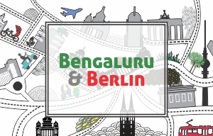 Bengaluru & Berlin