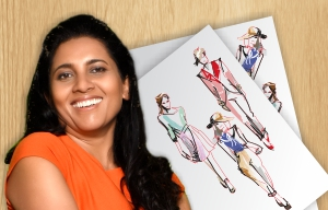 Suchi Mukherjee, founder and CEO, LimeRoad