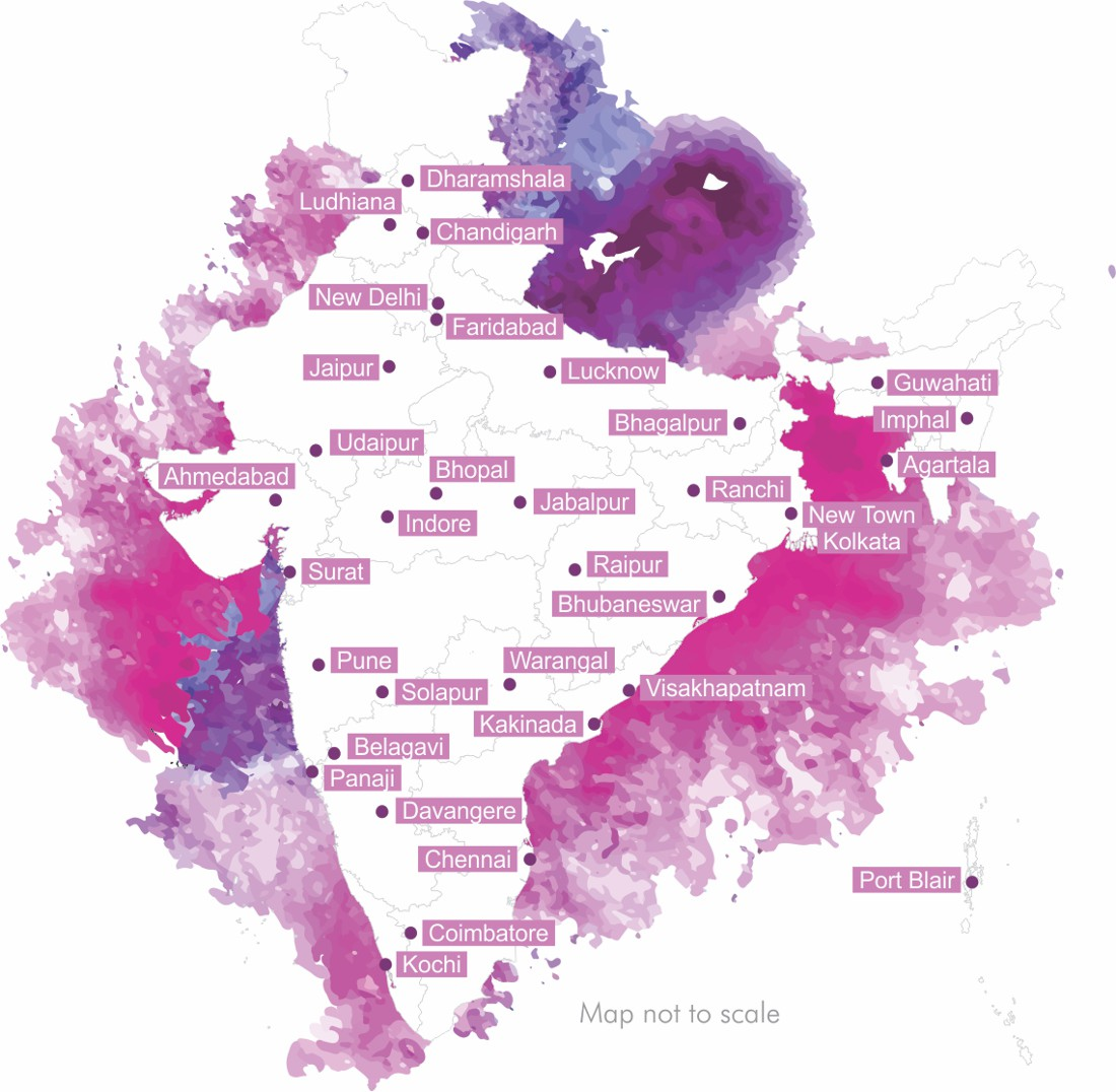 Smart cities mission smart cities india whats up germany smart cities mission gumiabroncs Choice Image