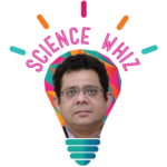 Prof Sandeep Verma, head, Department of Chemistry, Indian Institute of Technology Kanpur