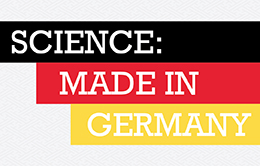 Science: Made in Germany
