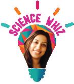 Aditi Mehta, postdoctoral researcher, Department of Pharmacy, Ludwig Maximilian University of Munich