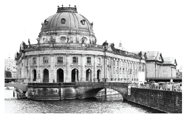Museum Island in Germany