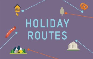 Holiday Routes