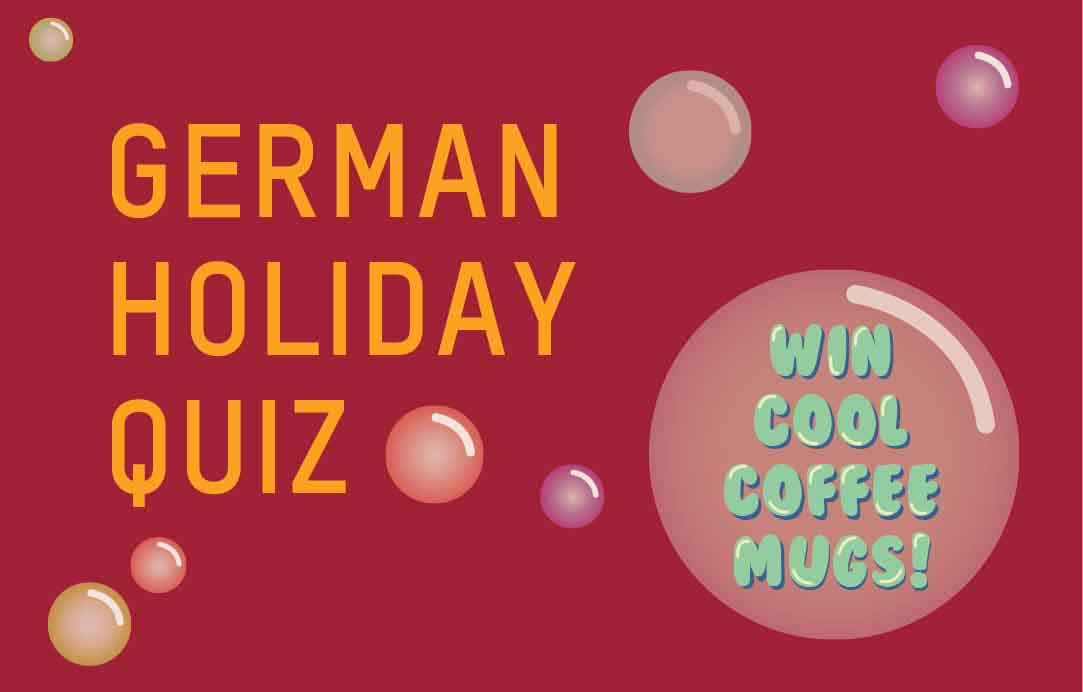 German Holiday Quiz
