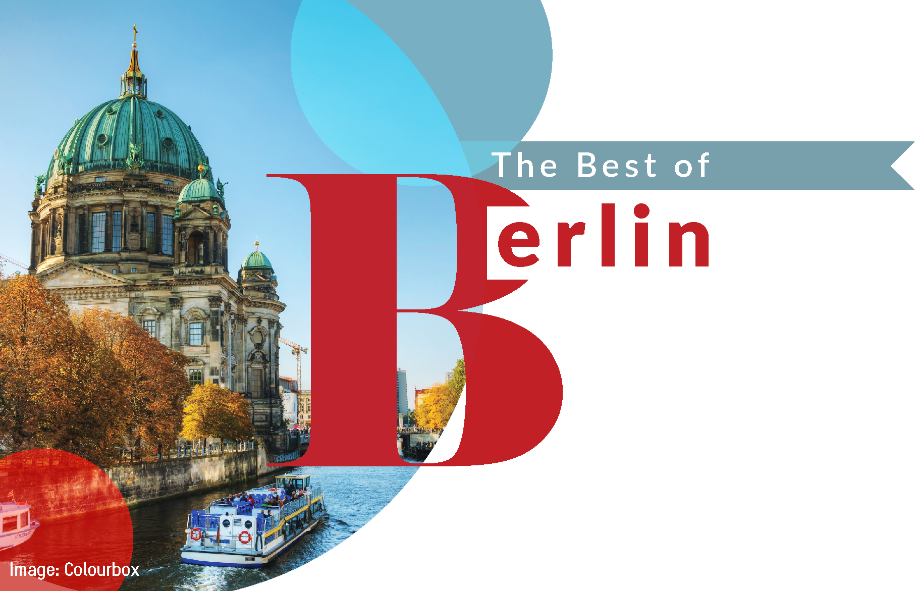 Best of Berlin in Germany