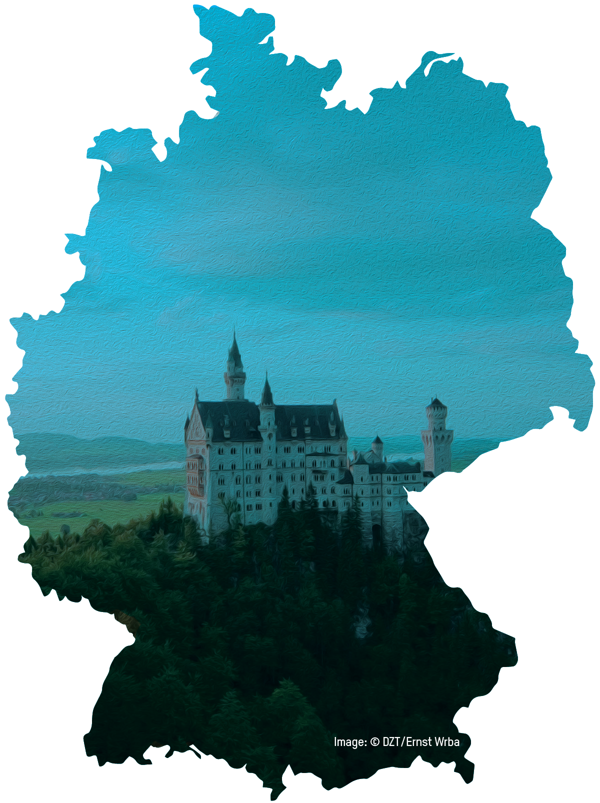 German Culture, History, food, Nature and ease of Travelling