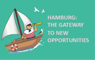 Hamburg: The Gateway to New Opportunities