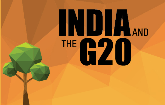 India and the G20