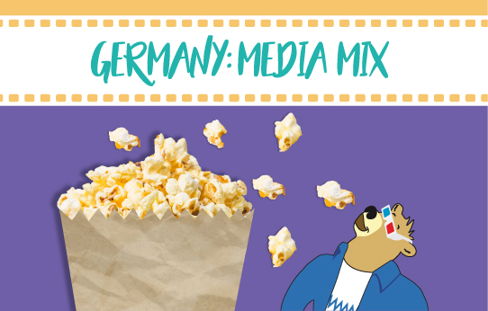 German Media