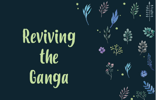 Reviving the Ganga