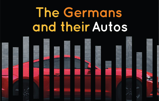 German Automobile Companies