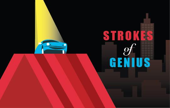 Strokes of Genius - Famous German Inventors