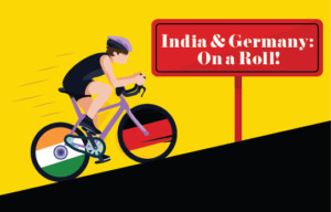 Indo-German collaborations | Indo-German Ties